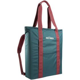 Tatonka Grip Borsa, teal green